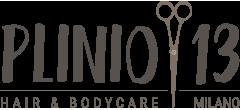 Plinio 13 Milano Logo
